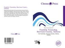 Buchcover von Franklin Township, Harrison County, Indiana