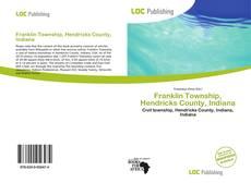 Buchcover von Franklin Township, Hendricks County, Indiana