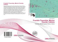 Bookcover of Franklin Township, Marion County, Indiana