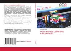 Portada del libro de Documentos Laborales Electrónicos