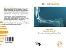 Bookcover of Camara (charity)