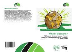 Buchcover von Mikhail Mischenko