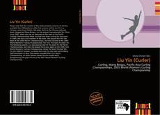Portada del libro de Liu Yin (Curler)