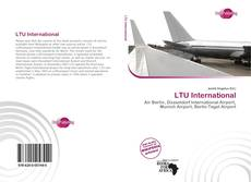 Bookcover of LTU International
