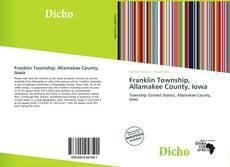Buchcover von Franklin Township, Allamakee County, Iowa
