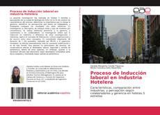 Buchcover von Proceso de Inducción laboral en industria Hotelera