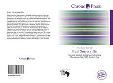 Bookcover of Bud Somerville