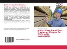 Couverture de Matriz Para Identificar Y Valorar Riesgos En El Ciclo De Inventarios