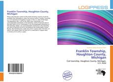 Buchcover von Franklin Township, Houghton County, Michigan
