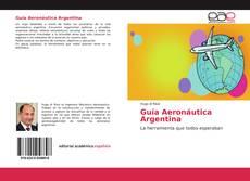 Portada del libro de Guía Aeronáutica Argentina