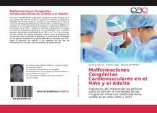 Couverture de Malformaciones Congénitas Cardiovasculares en el Niño y el Adulto