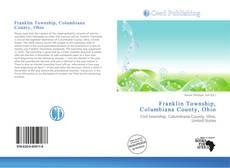 Buchcover von Franklin Township, Columbiana County, Ohio