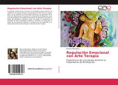 Capa do livro de Regulación Emocional con Arte Terapia
