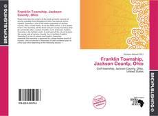 Buchcover von Franklin Township, Jackson County, Ohio