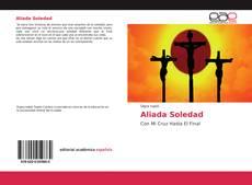 Portada del libro de Aliada Soledad
