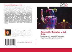 Bookcover of Educación Popular y del Ocio