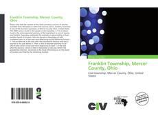 Buchcover von Franklin Township, Mercer County, Ohio