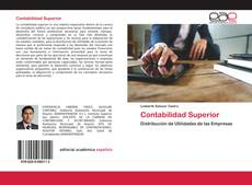 Bookcover of Contabilidad Superior