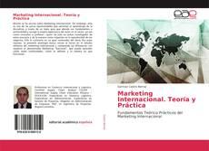 Buchcover von Marketing Internacional. Teoría y Práctica