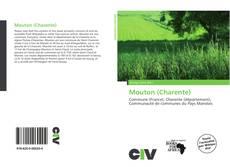 Copertina di Mouton (Charente)