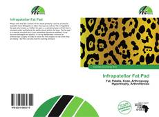 Infrapatellar Fat Pad kitap kapağı