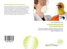 Bookcover of 4-Aminobutyrate Transaminase