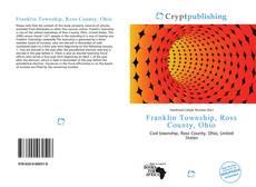 Buchcover von Franklin Township, Ross County, Ohio