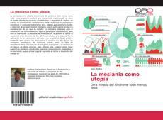 Обложка La mesiania como utopía