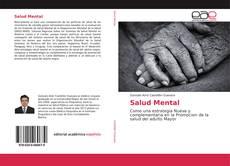 Portada del libro de Salud Mental