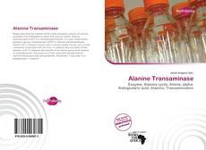 Bookcover of Alanine Transaminase