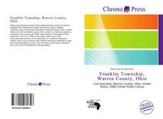 Обложка Franklin Township, Warren County, Ohio