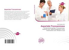 Bookcover of Aspartate Transaminase