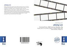 Bookcover of Jimmy Lin