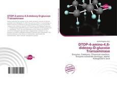 DTDP-4-amino-4,6-dideoxy-D-glucose Transaminase的封面