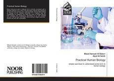 Bookcover of Practical Human Biology