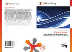 Bookcover of Fight Hunger