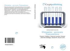 Buchcover von Glutamine—pyruvate Transaminase