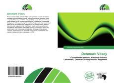 Denmark Vesey的封面