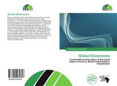Bookcover of Global Classrooms