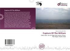Обложка Capture Of The William