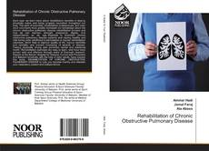 Copertina di Rehabilitation of Chronic Obstructive Pulmonary Disease