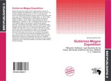 Buchcover von Gutiérrez-Magee Expedition
