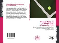 Copertina di Double Mixte du Championnat d'Australie 1948