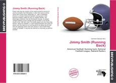 Bookcover of Jimmy Smith (Running Back)