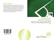 Bookcover of Cheikh Gadiaga
