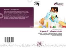 Glycerol-1-phosphatase kitap kapağı