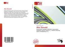 Borítókép a  Alec Donald - hoz