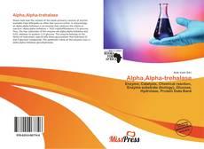 Bookcover of Alpha,Alpha-trehalase