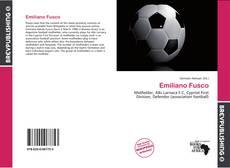 Bookcover of Emiliano Fusco
