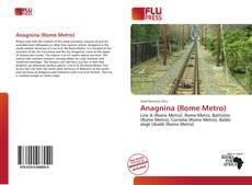 Bookcover of Anagnina (Rome Metro)